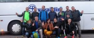21. Ljubljanski maraton