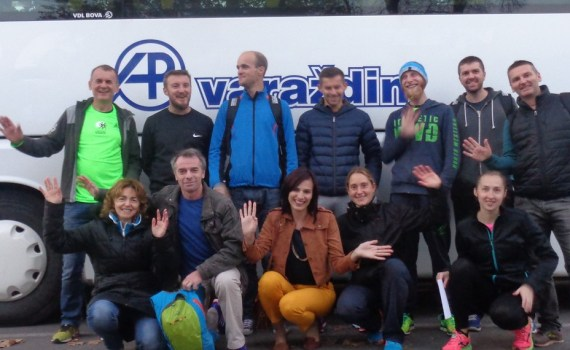 Galerija Ljubljanski maraton