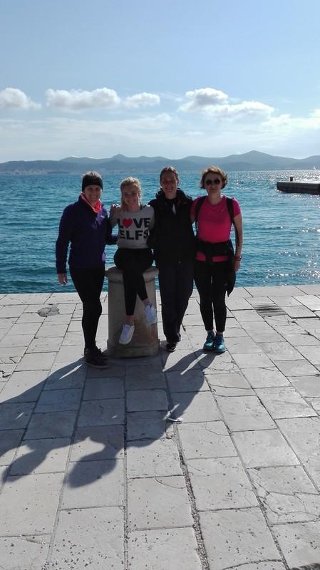 Wings for Life Zadar 2017