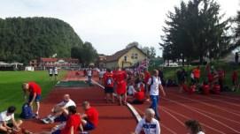 Europsko prvenstvo u planinskom trčanju, Kamnik 08.07.2017.