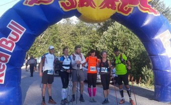 Jahorina Ultra Trail 2017