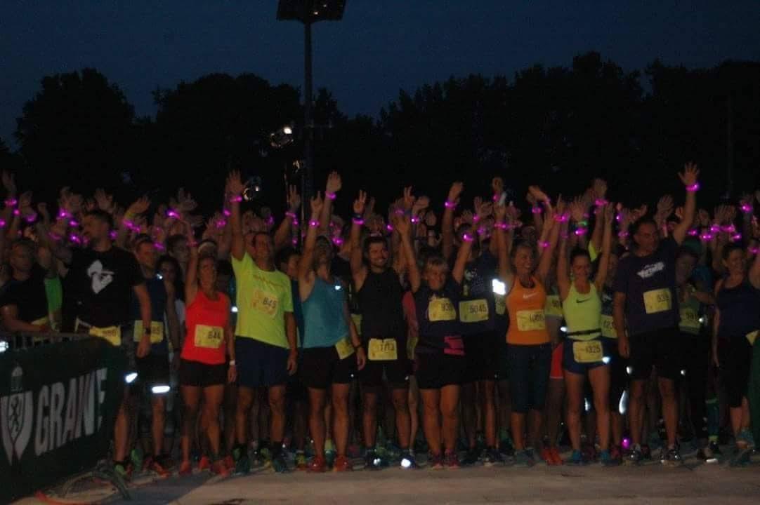 4. GRAWE Noćni Maraton