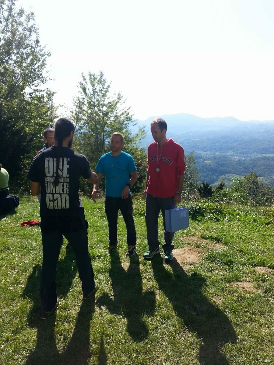 Ravna Gora Trail 2017 - RGT 2017