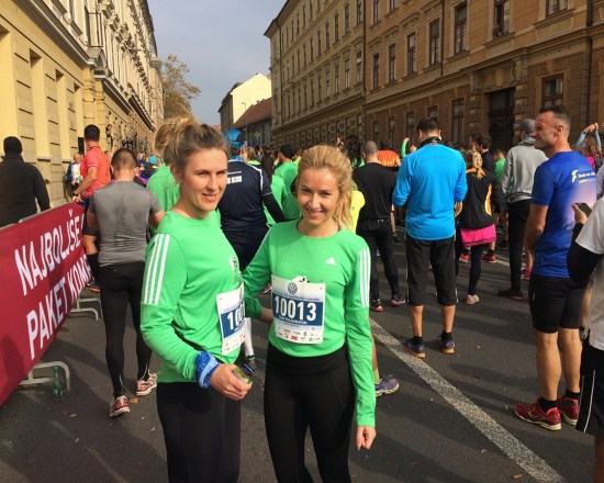 22. Volkswagen Ljubljanski maraton 2017