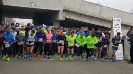 2. zimski polumaraton Varaždin