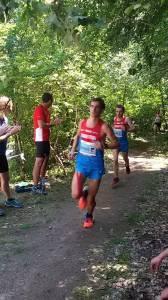 Europsko prvenstvo u planinskom trčanju - Skopje 2018