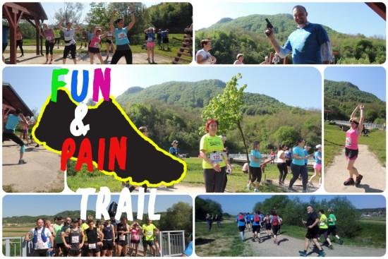 3. brdska utrka Ivanec - Grebengrad: Fun&Pain Trail Čevo - Grebengrad