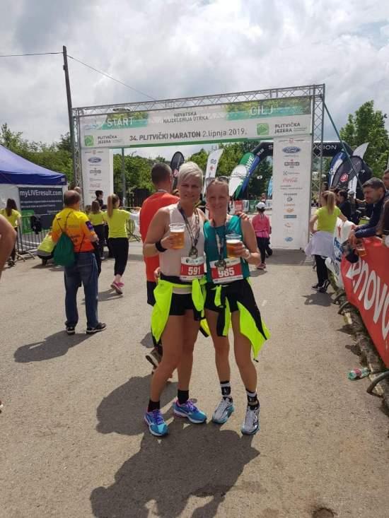 34. Plitvički maraton