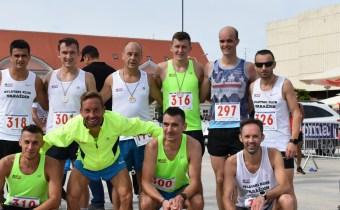 Varaždinski polumaraton 2019
