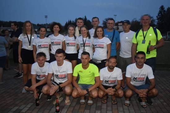utrka grada Mursko Središće 2019