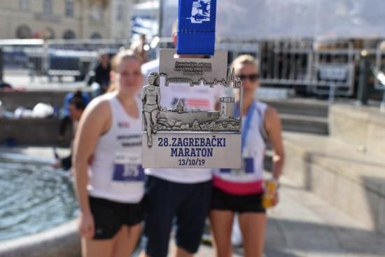 28. Zagrebački maraton