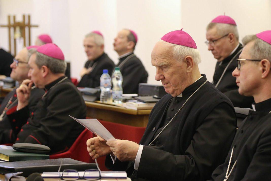 Rada Episkopatu Polski ds. Apostolstwa Świeckich ws. wskazań WHO