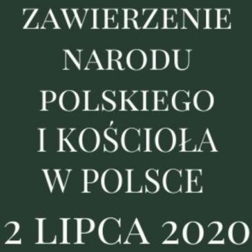 Nowenna do św. Józefa przed zawierzeniem Narodu Polskiego i Kościoła w Polsce