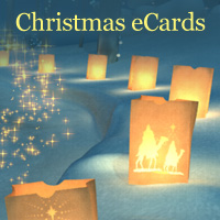 Christmas ECards Amp Animated Christmas Greetings Online At