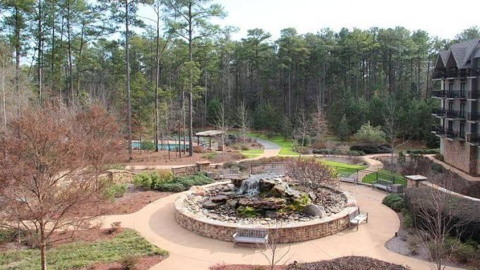 Camping Near Callaway Gardens Georgia | Fasci Garden