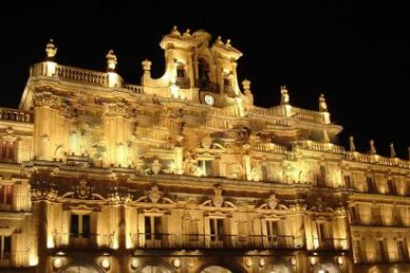 Full HD MAPS Locations - Another World » salamanca hotels and ...