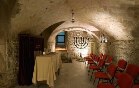 Spots to Visit in Barcelona, Spain: Antigua Sinagoga Mayor De Barcelona, Barcelona | Ticket Price | Timings |  Address: TripHobo