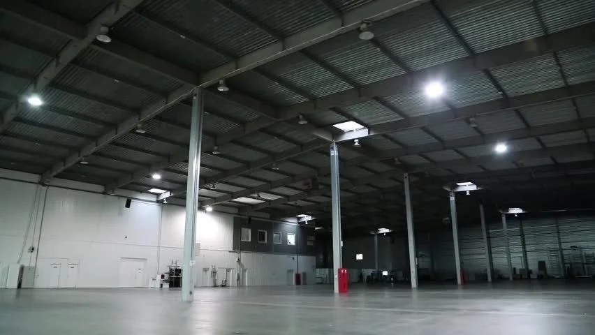 big storage room inside of stock footage video 100 royalty free 18934244 shutterstock