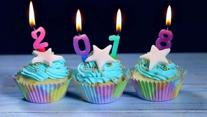 2018 video happy new year