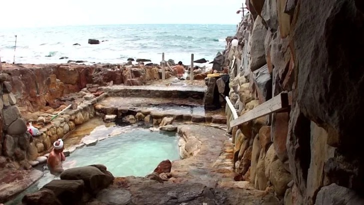 thermal spas for honeymoon