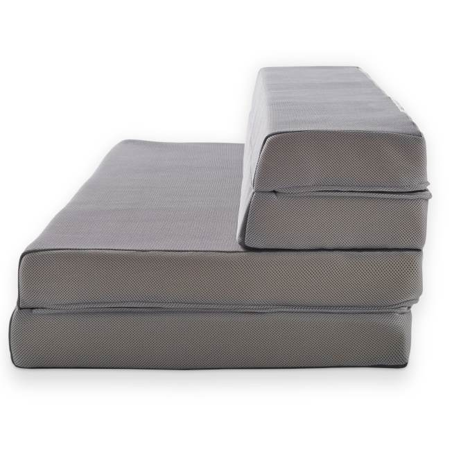 Lucid 4 Inch Folding Mattress And Sofa Bed Free Shipping Today 18792710