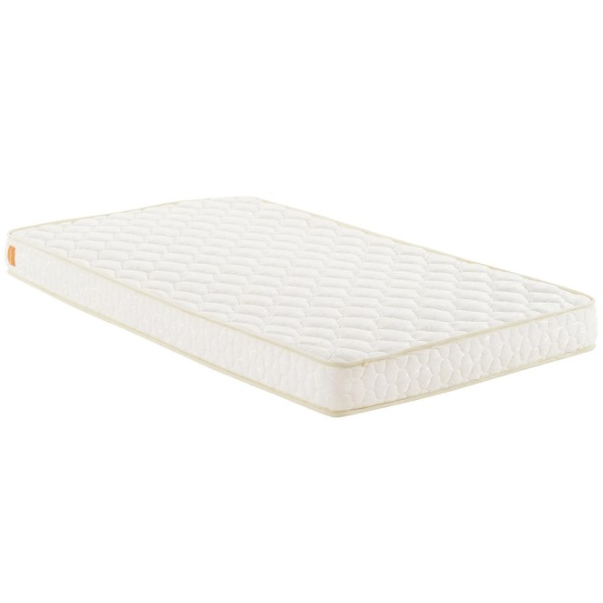 Emma 6 Inch Memory Foam Certipur Us Twin Size Mattress Free Shipping Today 20344931