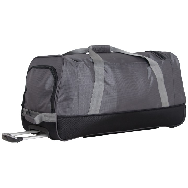 Large Lightweight Duffel Bag With Wheels Fenix Toulouse Handball 48305a7901ed6
