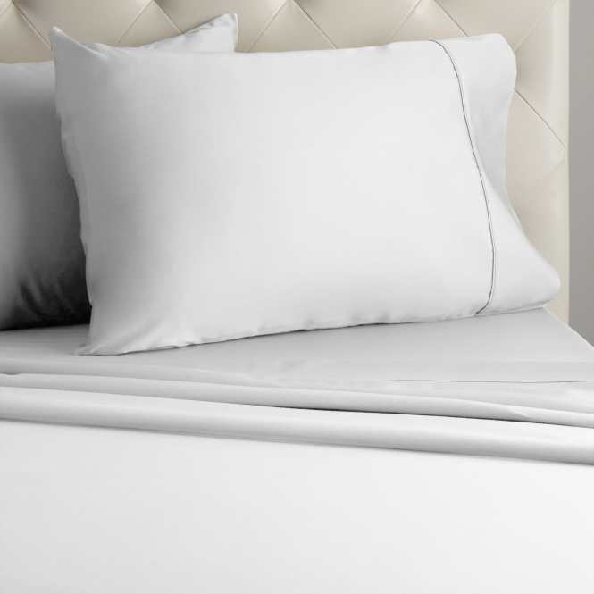 Grand Luxe Egyptian Cotton Sa 500 Thread Count Deep Pocket Sheet Set Free Shipping Today 13645813