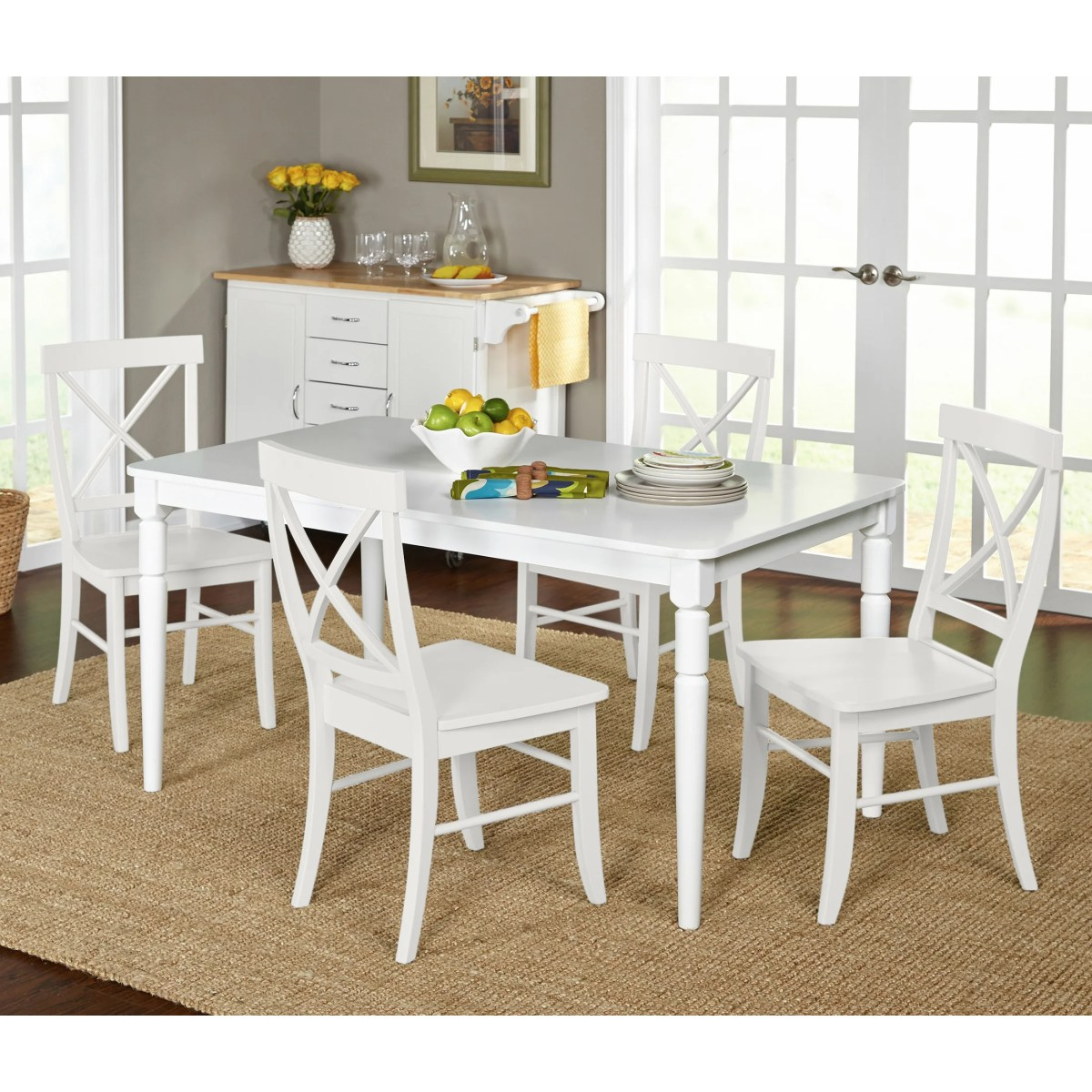 Country kitchen tables