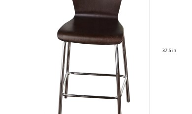 24 Bentwood Stackable Counter Stool Use Wood