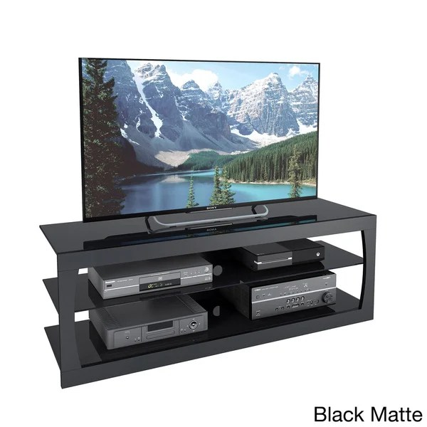 CorLiving Santa Lana TV Stand For TVs Up To 65 17581461 Shopping Great