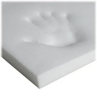 Memory Foam Crib Toddler Mattress Topper
