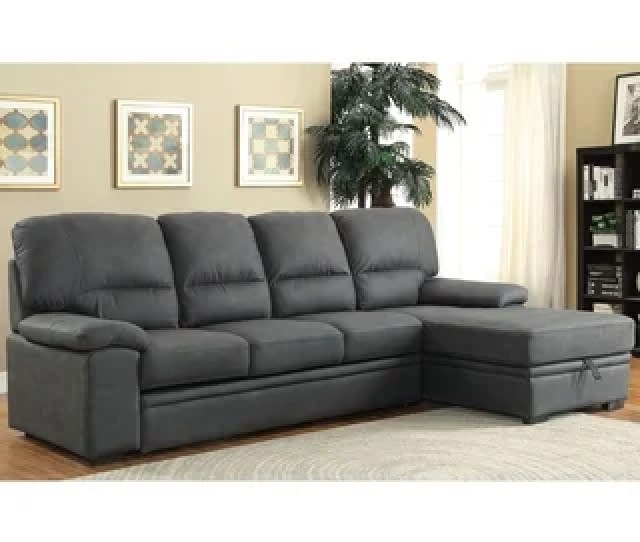 Buy Sleeper Sectional Sofas Online At Overstock Our Best Living Room Furniture Deals