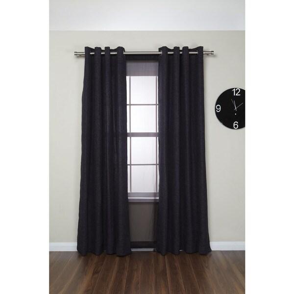 umbra cappa double curtain rod 36 72