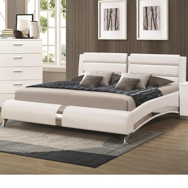 porter contemporary 5-piece bedroom set - free shipping today