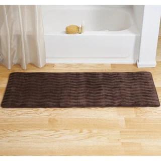 memory foam bath rugs & bath mats for less | overstock