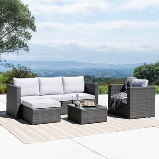 Wicker Patio Furniture Find Great Outdoor Seating Dining Customer Ratings