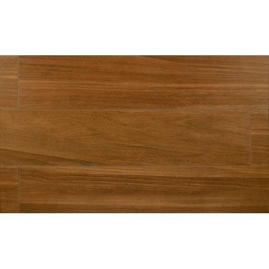 kensington cherry wood look porcelain tile 8 inch x 36 inch