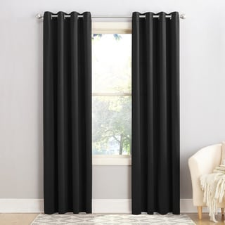 Chocolate Brown Bedroom Curtains - Bedroom Style Ideas