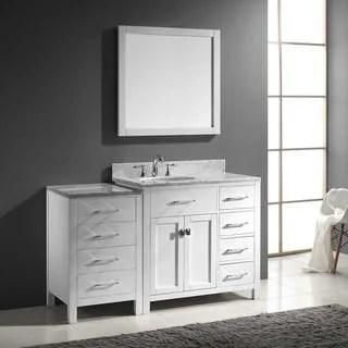 bathroom vanities & vanity cabinets for less   overstock
