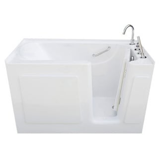 Buy Walk In Tubs Online At Overstock Our Best Bathtubs Deals