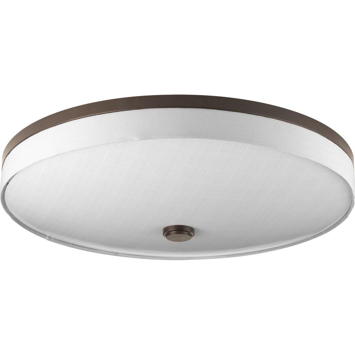 p2301 0930k9 progress lighting flush