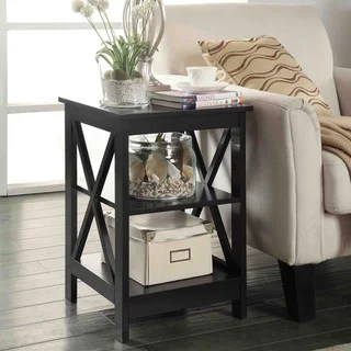 Coffee Console Sofa Amp End Tables Shop The Best Deals