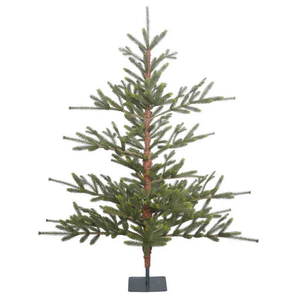 Shop Vickerman Bedrock Pine 5 Foot Artificial Christmas