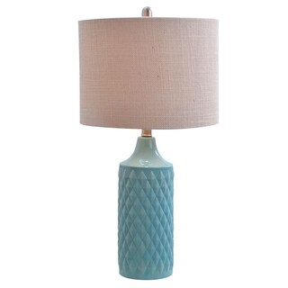 Green Table Lamps For Less | Overstock