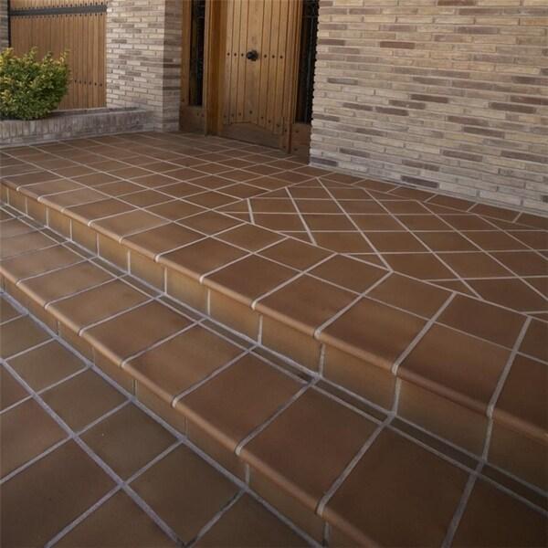 how to bullnose tile edges