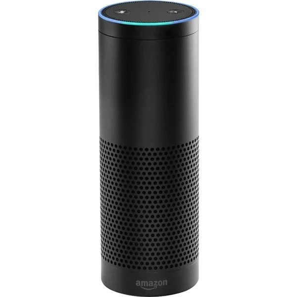 Amazon Echo Smart Speaker Free Shipping Today