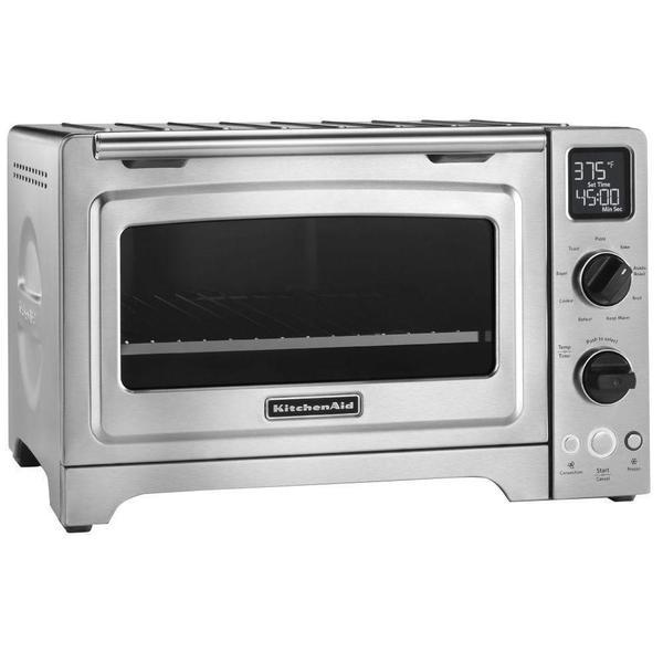 Breville Smart Oven Interior Dimensions
