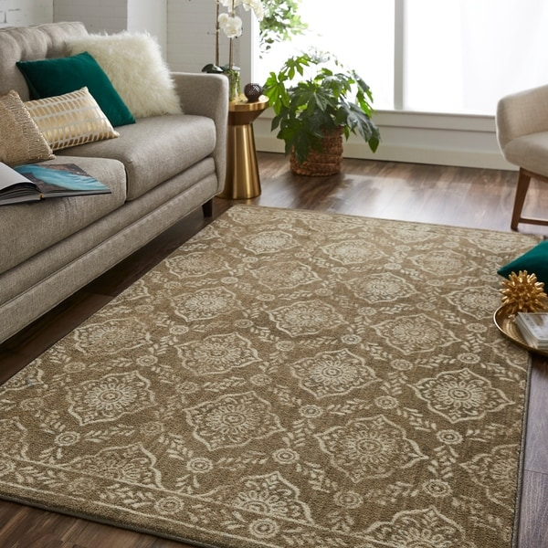 Mohawk offers sustainably soft carpet products, many of which are constructed from recycled materials. Mohawk Greige Carpet On Sale | mohawk greige