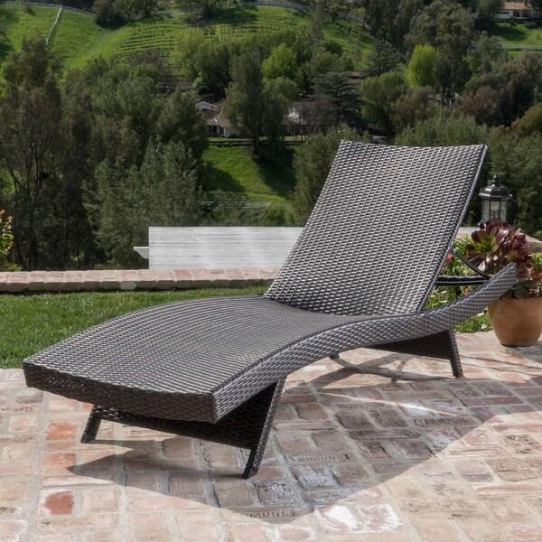assembled wicker patio furniture